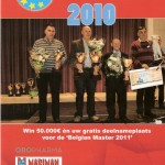 Versele-Laga 2008